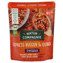Bulgurs un kvinoja Bio Express austr. g. 250g