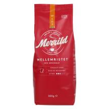 Kohv jahvatatud keskmine röst Merrild 500g