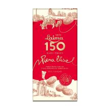 Piena šokolāde Laima Piena Lāse 100g