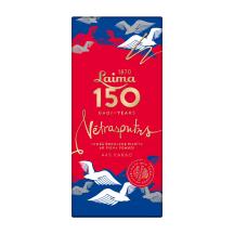 Tumšā šokolāde Laima Vētrasputns 108g