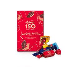 Šokolādes konfektes Laima izlase 320g