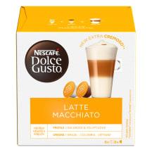 Kohvikapslid Latte Macchiato Dolce Gusto 16tk