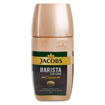 Lahustuv kohv Barista Crema Jacobs 155g