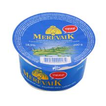 Sulatatud juust murulauguga Merevaik 200g
