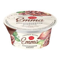 Kohupiimakreem Emma kakao Tere 150g