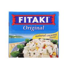 Juust Fitaki Original 500g
