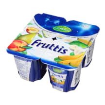 Pers.,kriauš.ir ban.pien.gam.FRUTTIS4,6%,125g