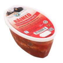 Räimed praetud tomatimarinaadis 430g