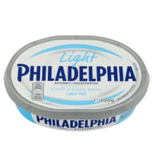 Siers Philadelphia Light 200g