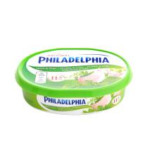 Toorjuust küüsl. Light Philadelphia 200g