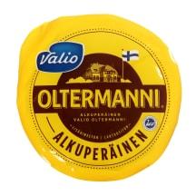 Sūris be laktozės OLTERMANI, 29% rieb., 500g