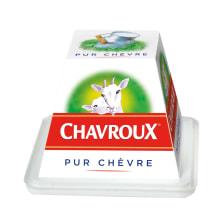 Ožkų sūris CHAVROUX, 150g