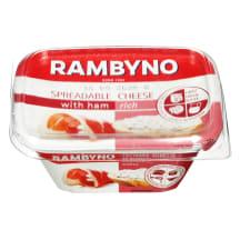 RAMBYNO tep. lyd. sūrelis su kump., 50%, 175g