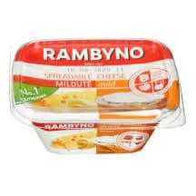 RAMBYNO tepamasis lydytas sūrelis, 50%, 175g