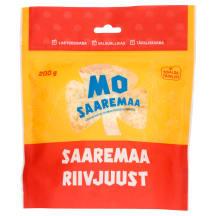 Riivjuust MO Saaremaa 24% 200g