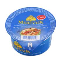 Sulatatud juust röstitud kanaga Merevaik 200g