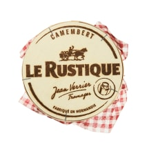 Sūris LE RUSTIQUE CAMEMBERT, 250g