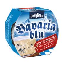 Sini-valge hallitusjuust Bavaria 150g