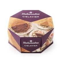 Torte Staburadze Cielaviņa 1kg