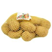 Kartupeļi Spunta jaunie fas. 40-60 mm kg