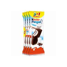 Batoniņš Kinder Pingui 120g