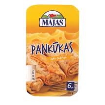 Pankūkas Mājas ar sieru 420g