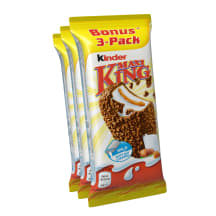 Batoniņš Kinder Maxi King 3x35g