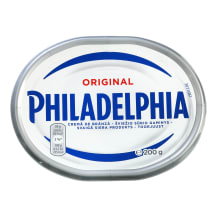 Tep. varšk. sūris PHILADELPHIA Orig., 200g