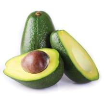 Avokado gab
