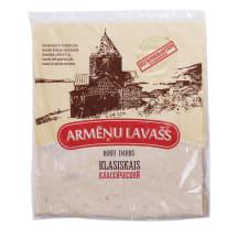 Lavašs Armēņu 190g