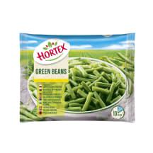 Dārzeņi Hortex zaļās pākšu pupiņas 400g
