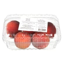 Fasuoti persikai, 500g