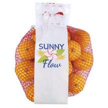 Fasuoti mandarinai, 1 vnt
