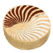Tortas Napoleonas su spanguolių uogiene, 1kg
