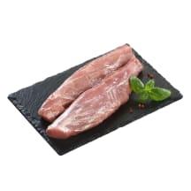 Atšaldyta kiaulienos išpjova, 1kg