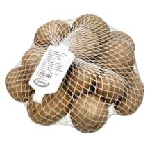 Lietuviškos fasuotos bulvės 45+mm,1kg