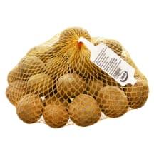 Šviež. lietuviškos fas. bulvės 45+mm,1kg