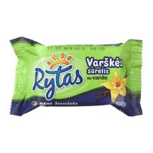 Varšk. sūrelis RYTAS vanil., 7,5% rieb., 100g