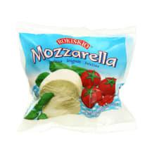 Nenok. sūris ROKIŠKIO MOZZARELLA, 45%, 130g