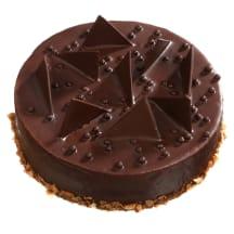 Šokoladinis tortas, 1kg