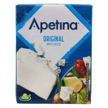 Juust soolvees Arla Apetina 200g