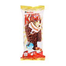 Biskviitmaiustus Kinder Maxi King 35g
