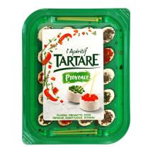 Varškės sūrio užkan. TARTARE L'APERITIF,100 g