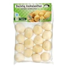 Šaldyti bulvių kukulaičiai RESTERA, 500 g
