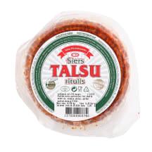 Siers Talsu Ritulis sarkanais fas. kg