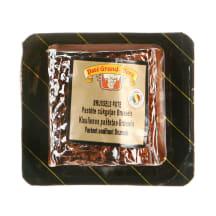 Briuselio paštetas, II r., 170 g