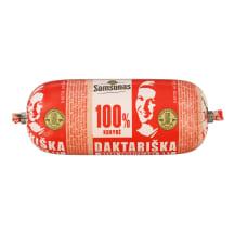 Virta SAMSONO DAKTARIŠKA dešra, a.r., 330g