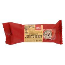 Suitsutatud juustuvorst M&M 550g