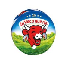 Sulatatud juust Laughing Cow 120g
