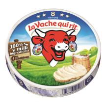 Natūr. lydytas sūris LA VACHE QUI RIT, 120g